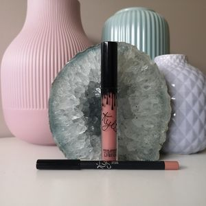 KYLIE COSMETICS | Charm Velvet Lip Kit